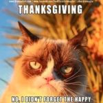 One meme perfectly exposes the hypocrisy of methods we discuss thanksgiving
