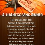 25 thanksgiving love poems to require her / him – grateful poems