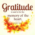 'attitude of gratitude': 25 quotes from lds leaders on being grateful