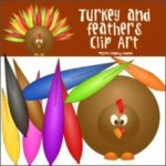Free poultry clip art