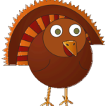 Free thanksgiving poultry clip art – much better than tutoring