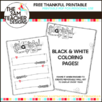 Free thanksgiving teaching sources & lesson plans