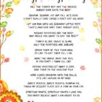 Funny thanksgiving poems to whet your appetite – tgif – this granny is fun