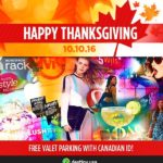 Happy thanksgiving, canada! – future usa