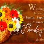 Happy thanksgiving day 2016 : thanksgiving day quotes, wishes, sms, greetings, image and wallpapers