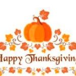 Happy thanksgiving from cri