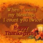 Happy thanksgiving quotes for anybody