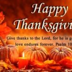 Happy thanksgiving! – rejoice marriage ministries, corporation.