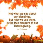 Happy thanksgiving wishes, messages images, quotes, sayings, (thanksgiving quotes – happy thanksgiving quotes…)