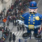 "Isis magazine calls macy's thanksgiving day parade ""excellent target"" – cbs news"