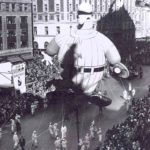 Nine decades of macy's thanksgiving day parade, in photos – curbed ny