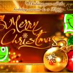 One liner merry christmas status for whatsapp