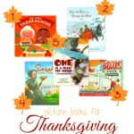 Situation 1: thanksgiving through the book