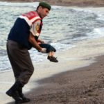 Story starts to solve about drowned syrian boy