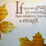 Thankgiving quotes