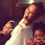 Thanksgiving 2014: what stars ate on instagram
