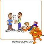Thanksgiving day jokes – thanksgiving joke, jokes for thanks giving day
