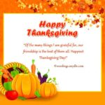 Thanksgiving day messages – thanksgiving day sms, thanksgiving day wishes