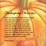Thanksgiving poems 2016: 12 verses to convey our gratitude