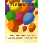 Thanksgiving poems by myra cohn livingston — reviews, discussion, bookclubs, lists