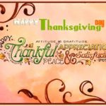 Thanksgiving quotes: top 50 thanksgiving day quotes