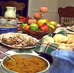 Thanksgiving – wikiquote