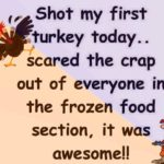 Top 30 thanksgiving jokes & funny quotes