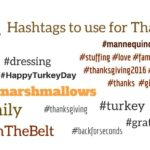 Top dog performance » using holiday hashtags to draw in your ideal customers