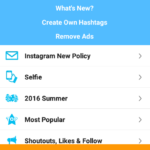 Topliketags – top hashtags for instagram 2017 – tags for likes most widely used top instagram tags