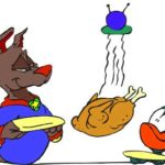 Zorphbert & fred by beginning griffin – clipart fail: poultry
