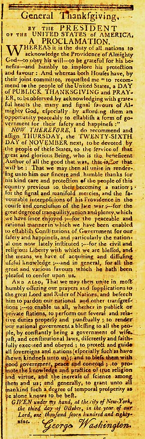 Thanksgiving a period for hopes of appreciation all faiths - the washington publish to get therefore most glorious