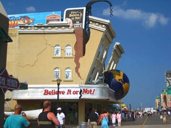 Happy thanksgiving day-to everybody ! - atlantic city forum - tripadvisor RFB in