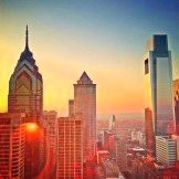 philadelphia city hall tower observation deck