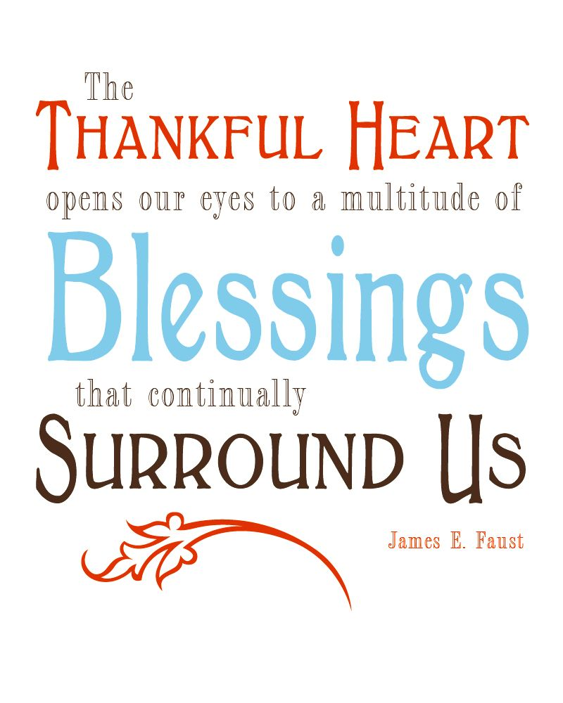 21 christian thanksgiving quotes and sayings of heart whose