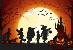 Happy halloween pictures to download