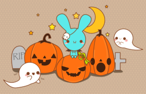 Images of Cute halloween pictures