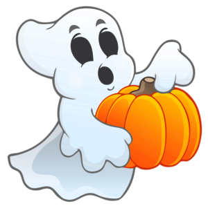 Halloween ghost images pictures