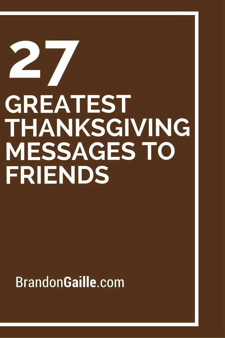 Gobble in the top 20 thanksgiving card messages Everyone knows the storyline