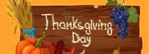 Happy Thanksgiving Day 2016 Quotes
