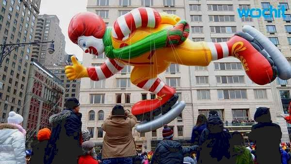 Isis magazine calls macy's thanksgiving day parade