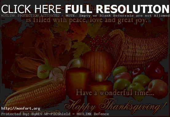 Happy thanksgiving images, pictures, clipart 2016 for facebook people, the
