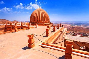 14 Top-Rated Tourist Attractions in Mardin