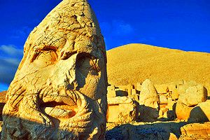 14 Top-Rated Tourist Attractions in the Mount Nemrut Region