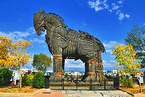 Top-Rated Attractions in Çanakkale, Gallipoli Peninsula & Troy