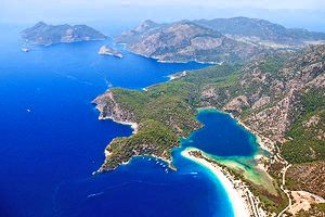 12 Top-Rated Tourist Attractions in Fethiye