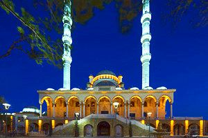9 Top-Rated Tourist Attractions in Konya