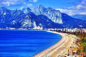 14 Top-Rated Tourist Attractions in Antalya