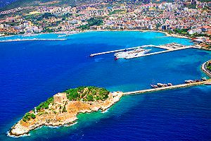 8 Top-Rated Tourist Attractions in Kusadasi