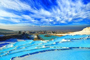 14 Top-Rated Tourist Attractions in Pamukkale