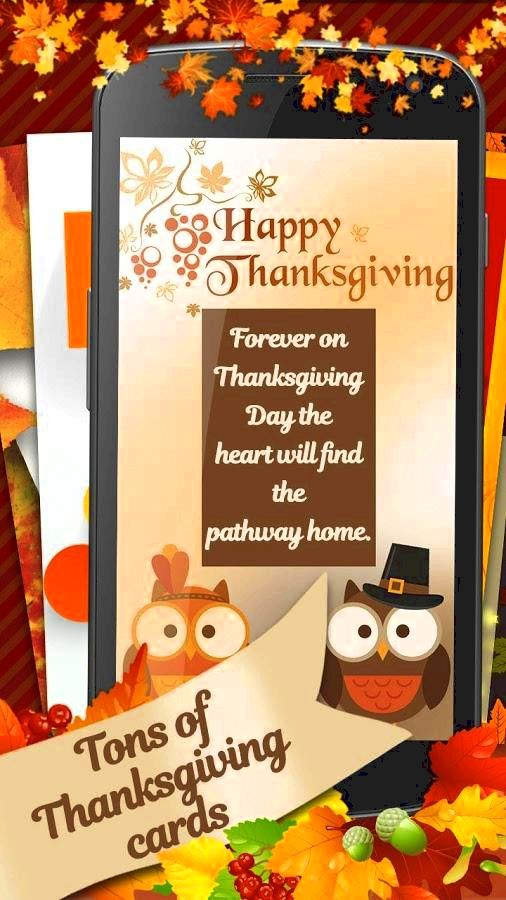 Thanksgiving day picture frames for android - download free and software reviews - cnet download.com selfie in
